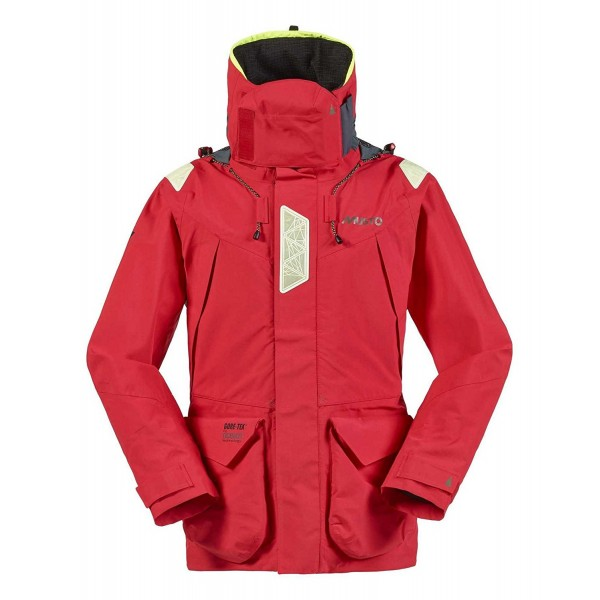 Giacca Musto HPX Ocean GORE TEX