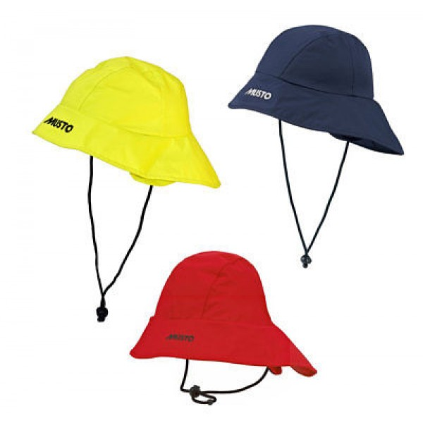 Cappello Musto Sud Ovest