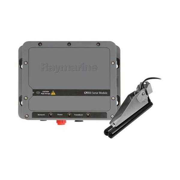 CP200 Modulo ecoscandaglio SideVision (visione laterale)