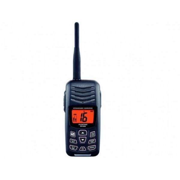 VHF Standar Horizon HX300E