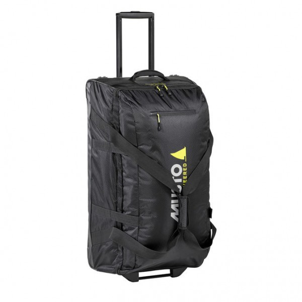 Borsa  Musto Essential Wheeled Clam Case 100Lt
