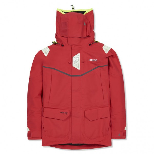 Giacca Musto Offshore MPX GORE TEX