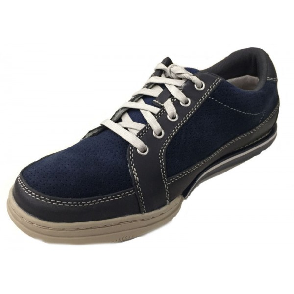 scarpe rockport mc lace up