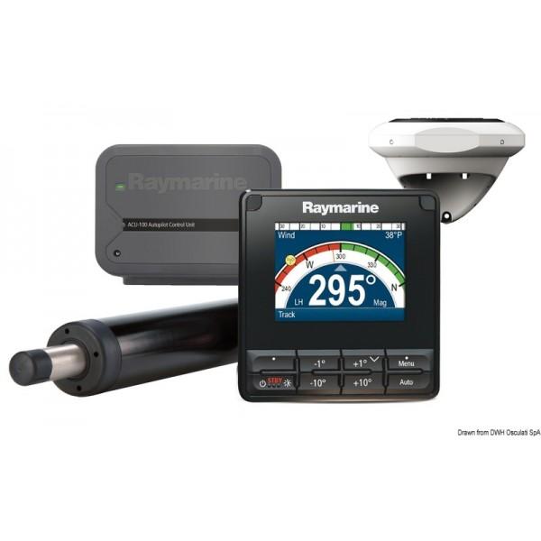 Autopilota a barra Raymarine EV-100 Tiller